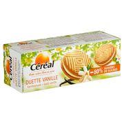 Céréal Minder Suikers Duette Vanille Vanillesmaak 150 g