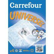 Carrefour - Universel NR999+S Sacs aspirateur