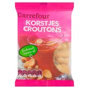 Carrefour Korstjes Looksmaak 75 g