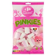 Carrefour Pinkies 300 g