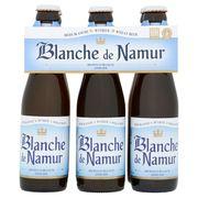Blanche de Namur Witbier Fles 6 x 25 cl