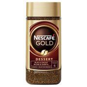 NESCAFÉ Café GOLD DESSERT Bocal 200 g