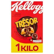 Kellogg's Tresor Chocolate & Nuts 1 kg