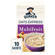Quaker Havermout Oats Express Multifruit 385 gr