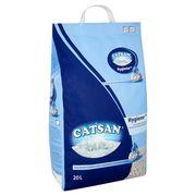 Catsan Hygiene Plus Kattenbakvulling voor Kat 20 L