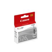 Canon - Inktcartridge CLI-526GY - Grijs