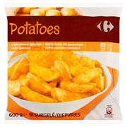 Carrefour Potatoes 600 g