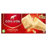 Côte d'Or Blanc 2 x 200 g
