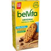 LU BelVita Ontbijt Chocolade Stukjes 300 g