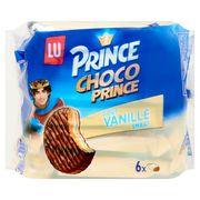 LU Prince Choco Prince Goût Vanille 6 x 28.5 g