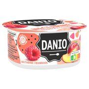 Danio Nectarine Framboos 180 g