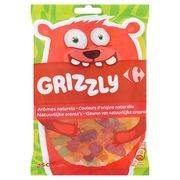 Carrefour Grizzly 250 g