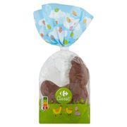 Carrefour Poule de Pâques Chocolat au Lait 125g