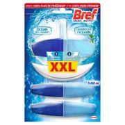 Bref WC Duo-Activ' Océan des Caraïbes XXL 3 x 50 ml