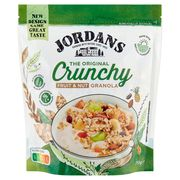 Jordans The Original Crunchy Honey Baked Granola Fruit & Nut 750 g