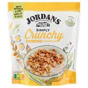 Jordans Simply Crunchy Honey Baked Granola 750 g