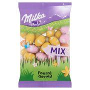 Milka Mix Gevuld 350 g