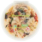 Carrefour Lunch Time Farfalle Duo Tomates à la Méditerranéenne 200 g