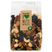 Carrefour I Love Nuts & Fruits Energy Mix 300 g