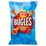 Lay's Bugles Sweet Chilli Chips 125 gr