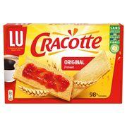 LU Cracotte Original Froment 250 g