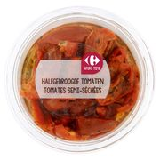 Carrefour Apero Time Tomates Semi-Séchées 150 g