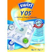 Swirl Y05 Sacs aspirateur