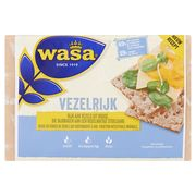 Wasa Vezelrijk 300 g