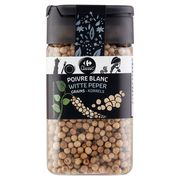Carrefour Poivre Blanc Grains 170 g