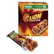 LION Graanrepen 6 x 25 g