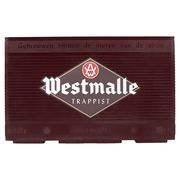 Westmalle Trappist Dubbel Krat 6 x 4 x 33 cl