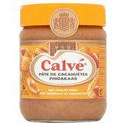 Calvé Pindakaas Crunchy 350 g