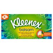 Kleenex Balsam Zakdoeken 4 Laags 60 Stuks