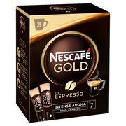 NESCAFÉ Café GOLD Espresso Sachets 45 g