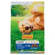FRISKIES Hondenvoeding Vitafit Senior 3 kg