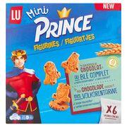 LU Prince Mini Figurines 147 g