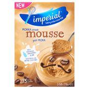Imperial Mokka Smaak Mousse 2 x 58 g