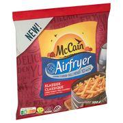 McCain Frites Airfryer Classique 500 g