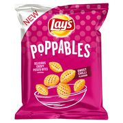 Lay's Chips Poppables Sweet Chilli 100 gr