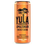 Yula Energiedrank Mango Chili 25 cl