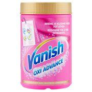 Vanish Oxi Advance Multi Power Poeder Voor Gekleurde & Witte Was 600 g