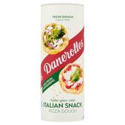 Danerolles 8 Italian Snack Pizza Dough 330 g