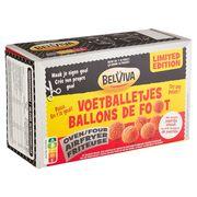 BELVIVA Ballons De Foot Limited Edition 500 g