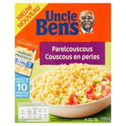 Uncle Ben's Parelcouscous 300 g
