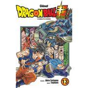 Dragon Ball Super - Tome 13 (FR)