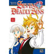 Seven Deadly Sins Tome 41 (FR)