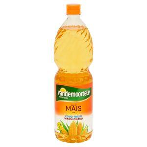 Vandemoortele Huile de Maïs 1 L