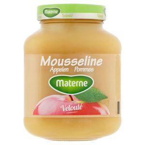 Materne Mousseline Appelen Velouté 600 g
