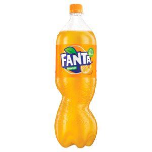 Fanta Orange Pet 1500ml