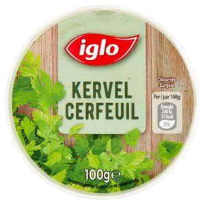 Iglo Kervel 100 g